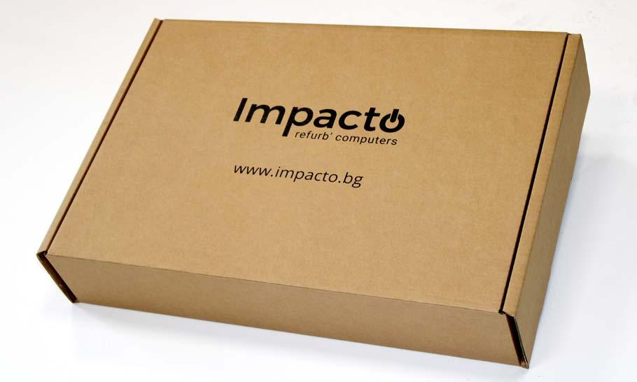 title – Транспортна опаковка за лаптоп